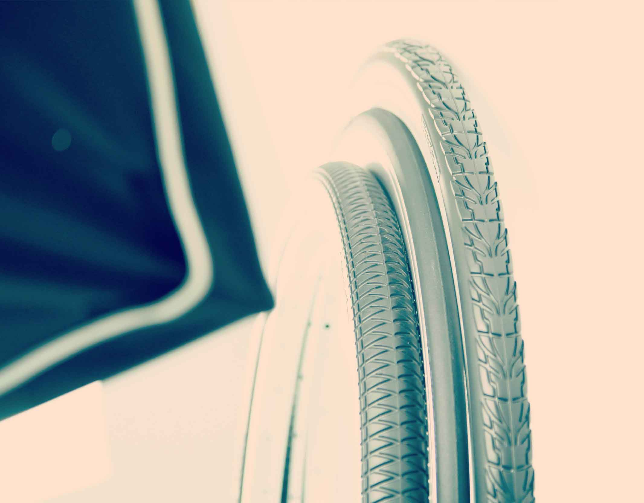 Tannus Tires - Solid Bicycle Tires